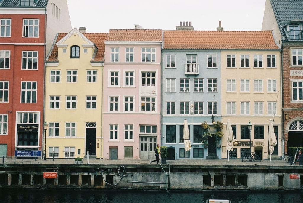 A Simple And Clear Guide To Copenhagen's Lockdown Regulations