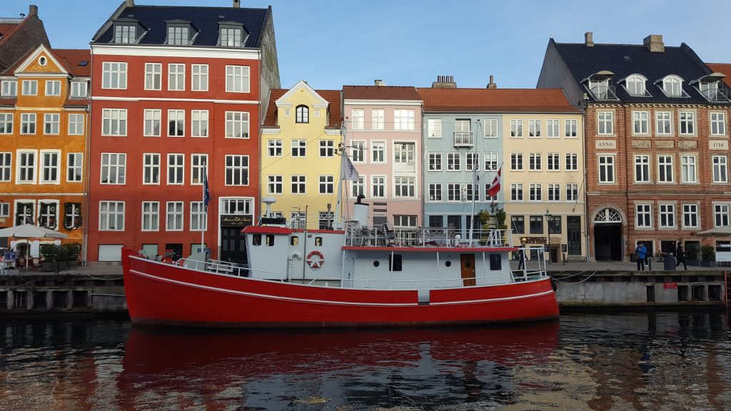Just 5 Of The Reasons Why Copenhagen Is Such An Amazing And Unique City