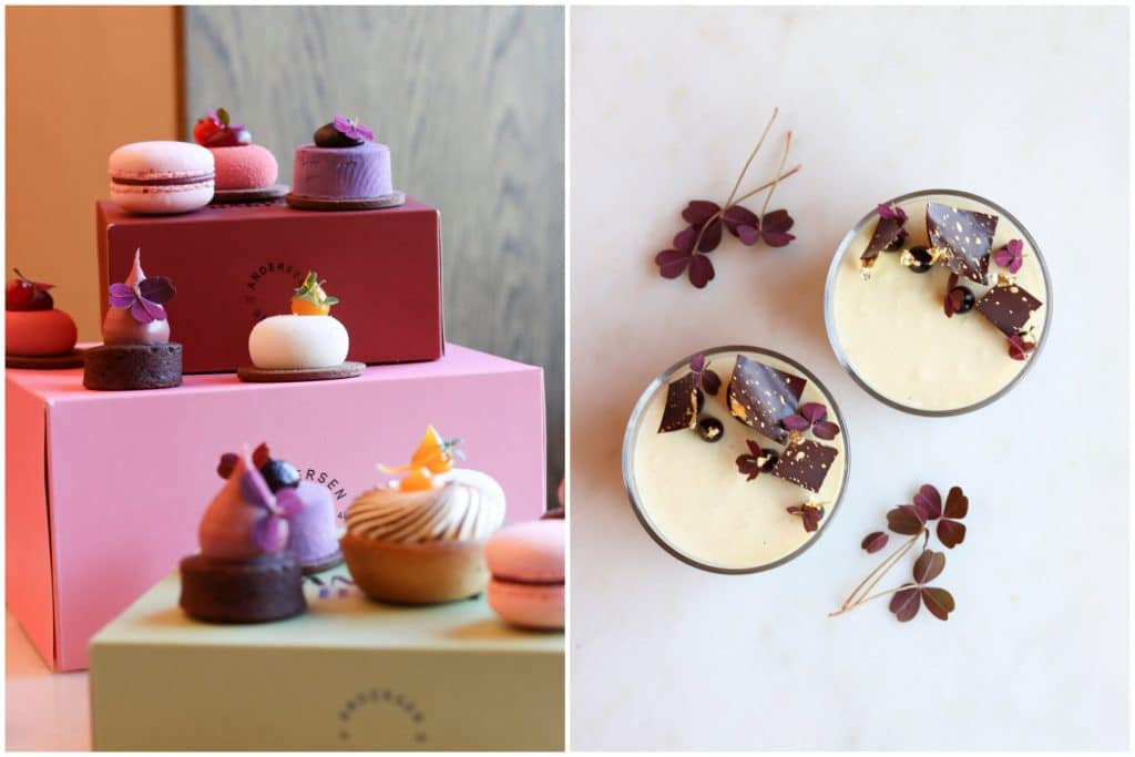 The Danish-Japanese Fusion Bakery With The Most Spectacular Bakes • Andersen Bakery