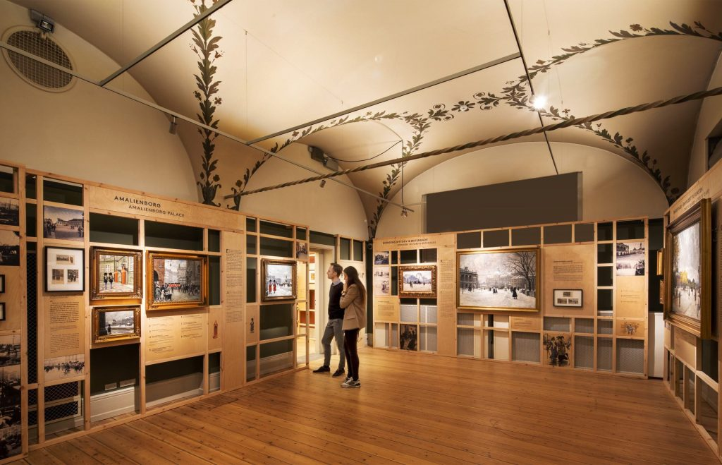 Københavns Museum Has Been Nominated For The European Museum Award 2021