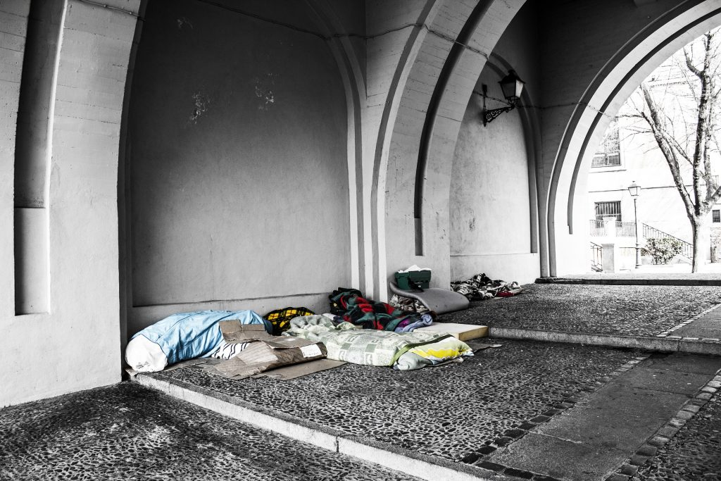 Denmark Is Going To Give Homeless People The Vaccine As A Priority