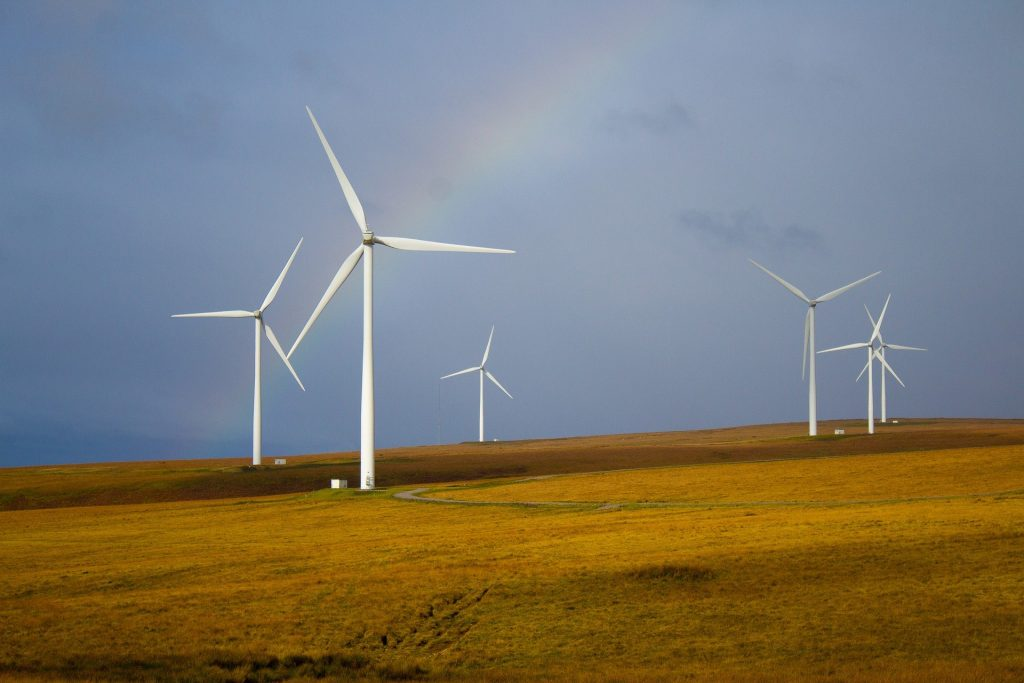 Over 50% Of Denmark's Electricity In 2020 Came From Renewable Energy Sources