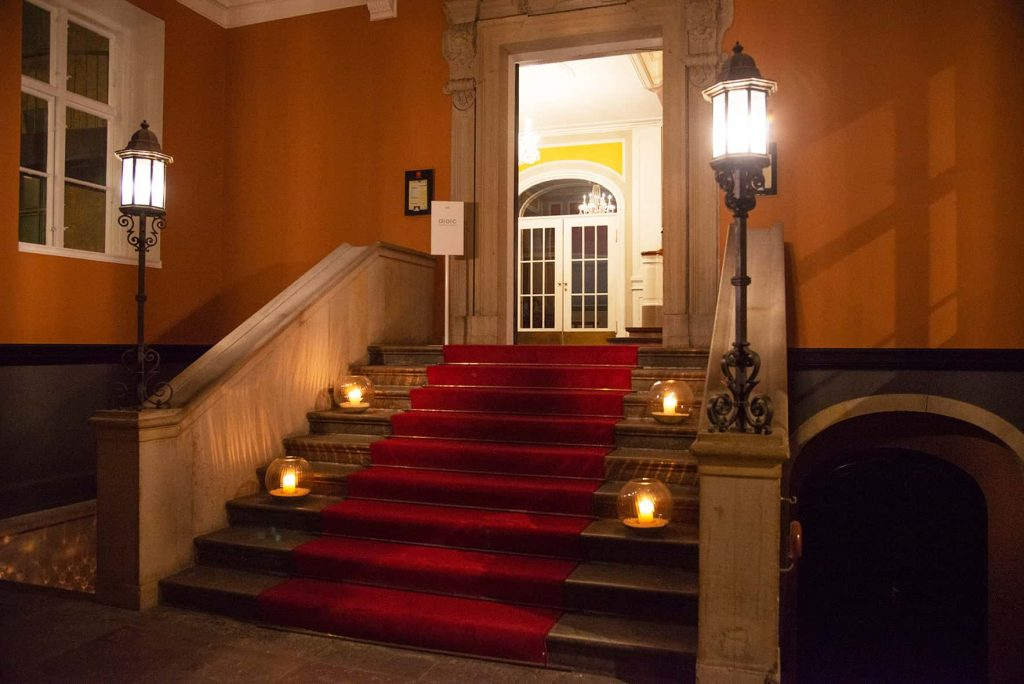 The Beautiful Moltkes Palæ Has Been Announced As The Venue For Candlelight In Copenhagen