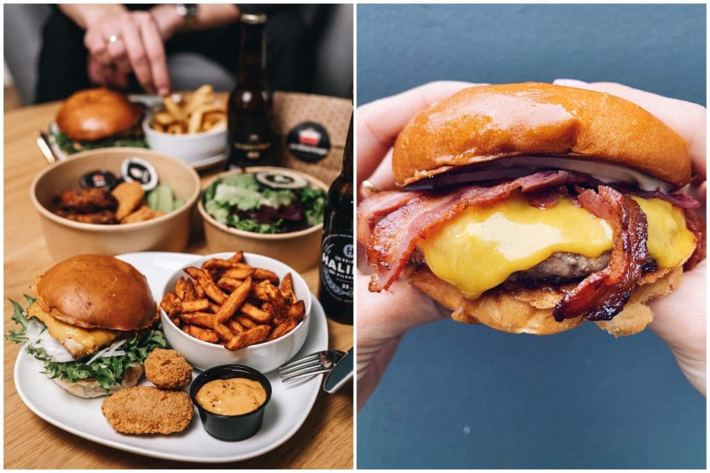 5 Burger Joints Offering The Tastiest Takeaway In Copenhagen