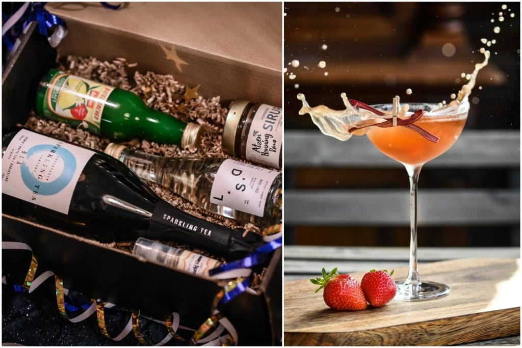 Savour A New Cocktail Every Month With Monthly Cocktail Deliveries • Spiritium Cocktails