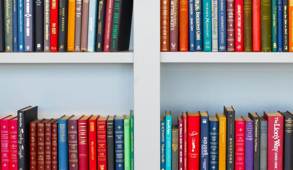 You Can Access Over A Million Books Online For Free