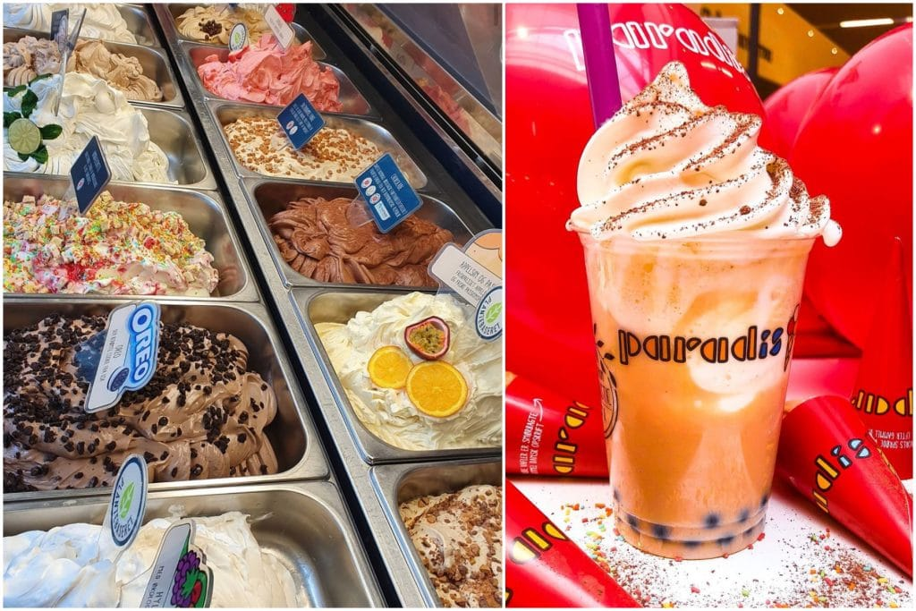 Paradis Is Reopening Tomorrow And Free Ice-Cream Is Coming