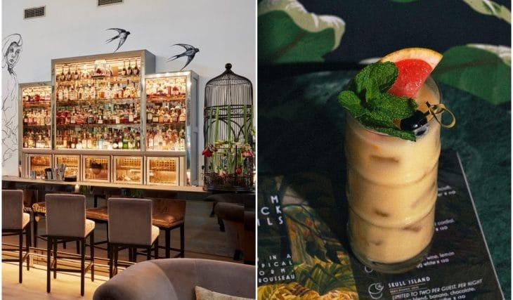 8 Amazing Bars In Copenhagen To Visit Post-Pandemic