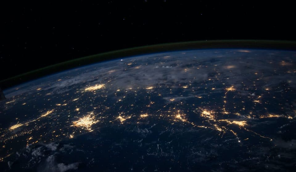 Turn Off Your Lights For Tomorrow To Join Earth Hour 2021