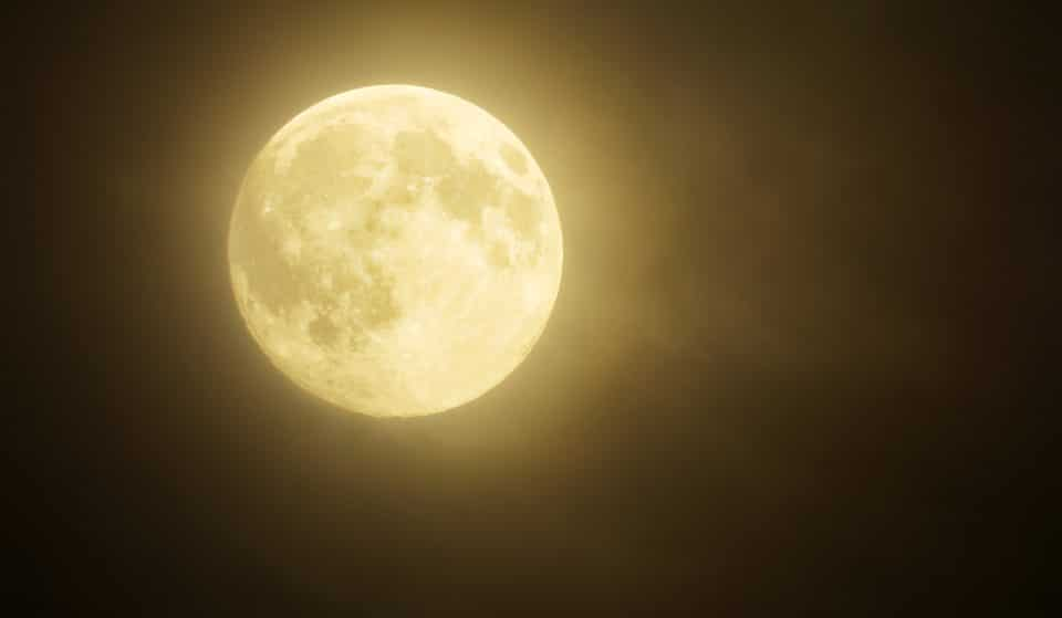 April And May Will See Two 'Supermoons' Shine Over Copenhagen
