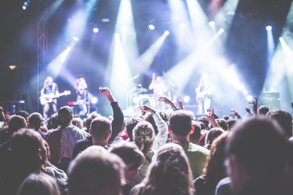 A Waterside Music Festival Is Coming To Copenhagen • ØreSound Festival