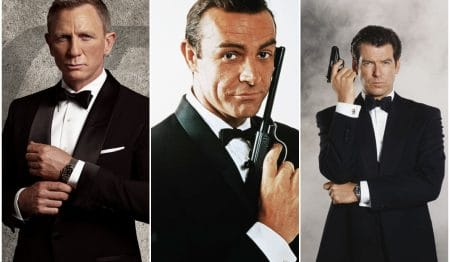An Unmissable James Bond Film Festival Is Coming To Copenhagen This Summer