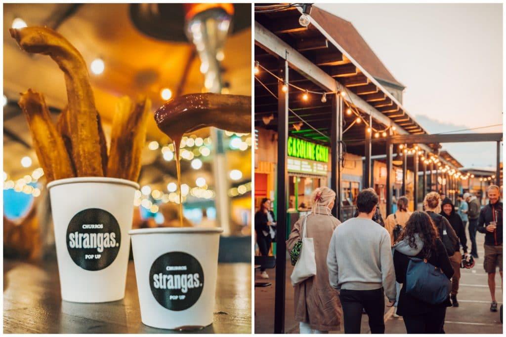 Broens Gadekøkken Re-Opens On Wednesday With 5 New Food Stalls