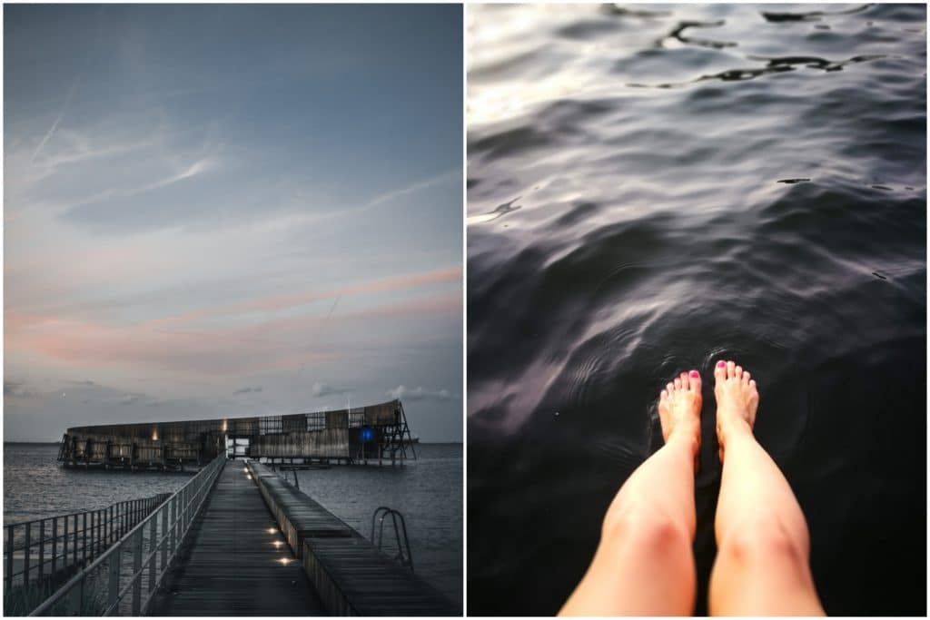 6 Fantastic Harbour Baths In Copenhagen For A Relaxing Sea Swim
