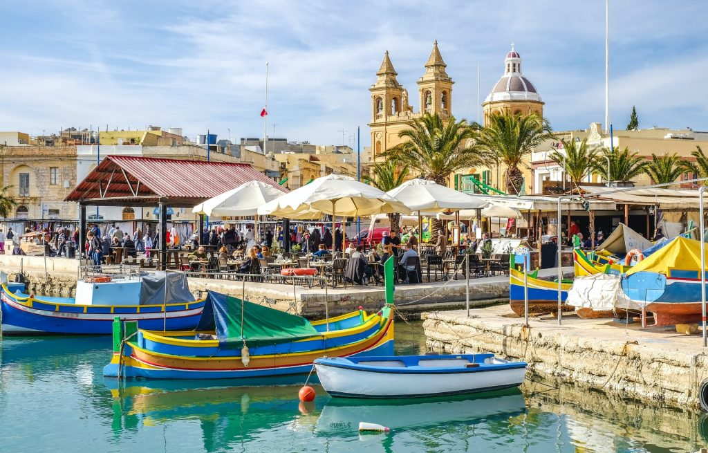 You Could Get Paid To Holiday In Malta This Summer