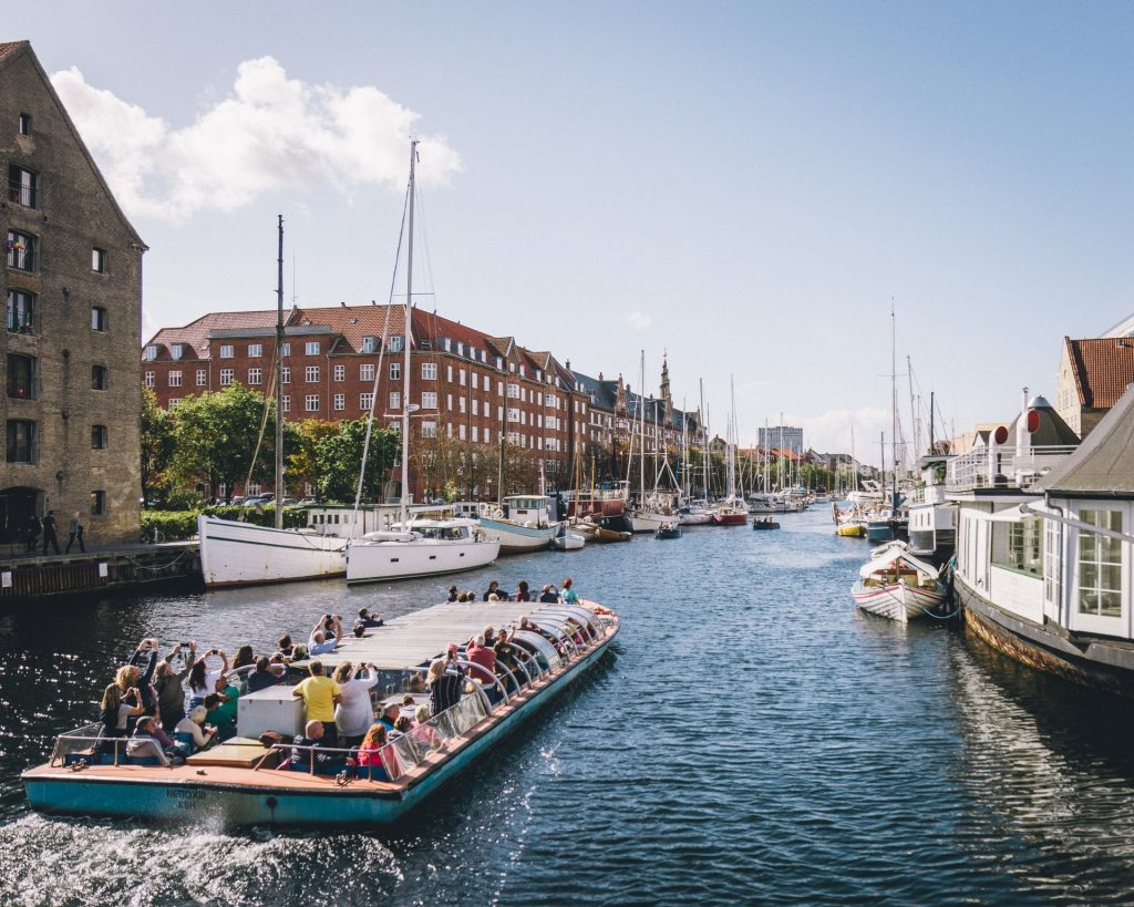 Copenhagen Is Set To Enjoy Gloriously Warm Weather In June And July