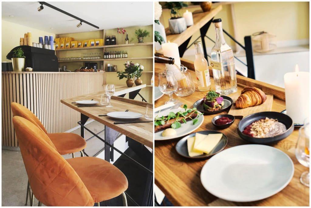 Enjoy All Day Breakfast And Craft Beer At This New Copenhagen Spot • Venner