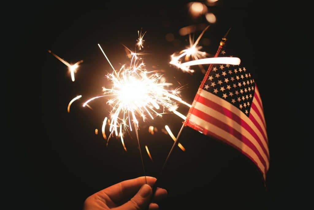 Tivoli Is Throwing An Extraordinary American Themed 4th Of July Celebration
