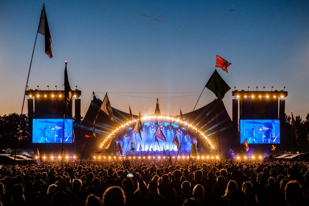 Roskilde Festival Is Back With An 8 Day Summer Days Festival This Month