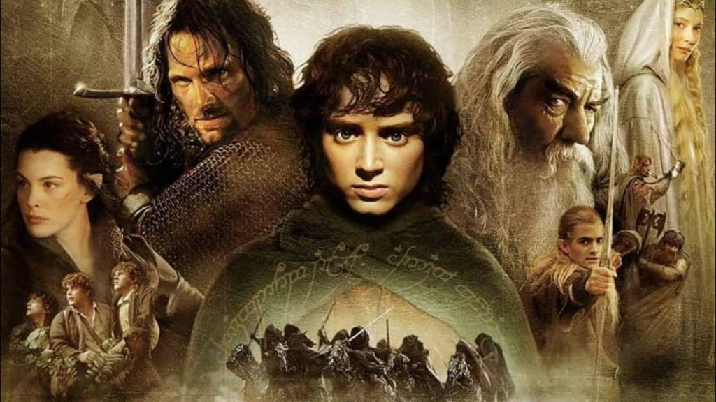 A Lord Of The Rings Anime Movie War Of The Rohirrim Is In The Works