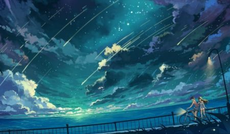 A Candlelight Tribute To Everyone's Favourite Anime Soundtracks Is Coming To Copenhagen