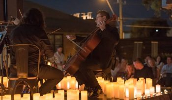An Unforgettable Open Air Evening Of Vivaldi By Candlelight Is Coming To Copenhagen