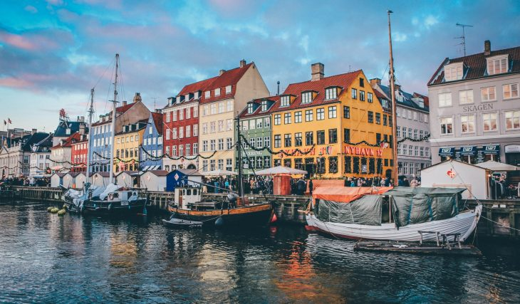 Copenhagen Has Climbed 9 Spots To Become The World's 16th Most Expensive City