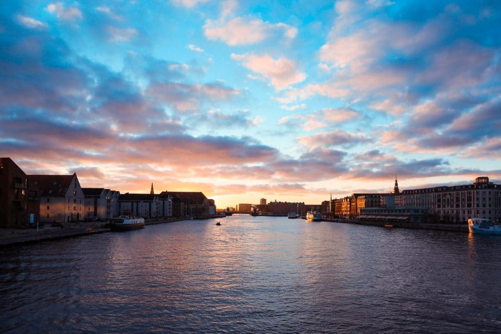 Copenhagen Has Reclaimed Its Spot As The Best Place To Live In The World