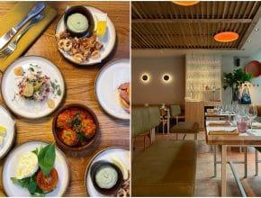 Sip Sangria And Eat Delicious Tapas At This New Spanish Restaurant In Copenhagen • Bocado