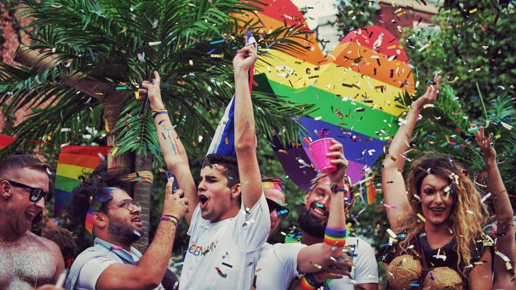 7 Events We're Eagerly Awaiting At Copenhagen Pride 2021