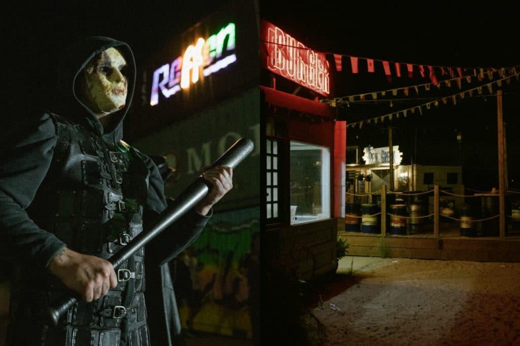 Experience Your Worst Nightmare This Halloween At Reffen's Immersive Horror Drive Thru