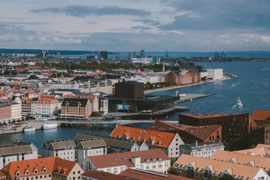 Copenhagen Is Officially The Safest City In The World