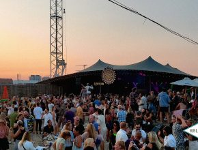 Halvandet's Hosting An Ibiza Style Club Night This Weekend • Para Disco