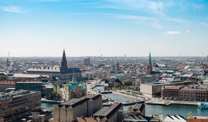 Copenhagen Has Been Named 4th Best City In The World