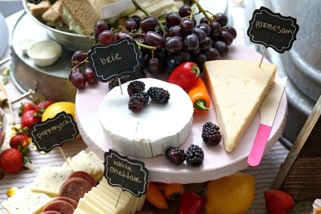There's A Huge Cheese Party In Copenhagen This Saturday And It's Gonna Be Gouda