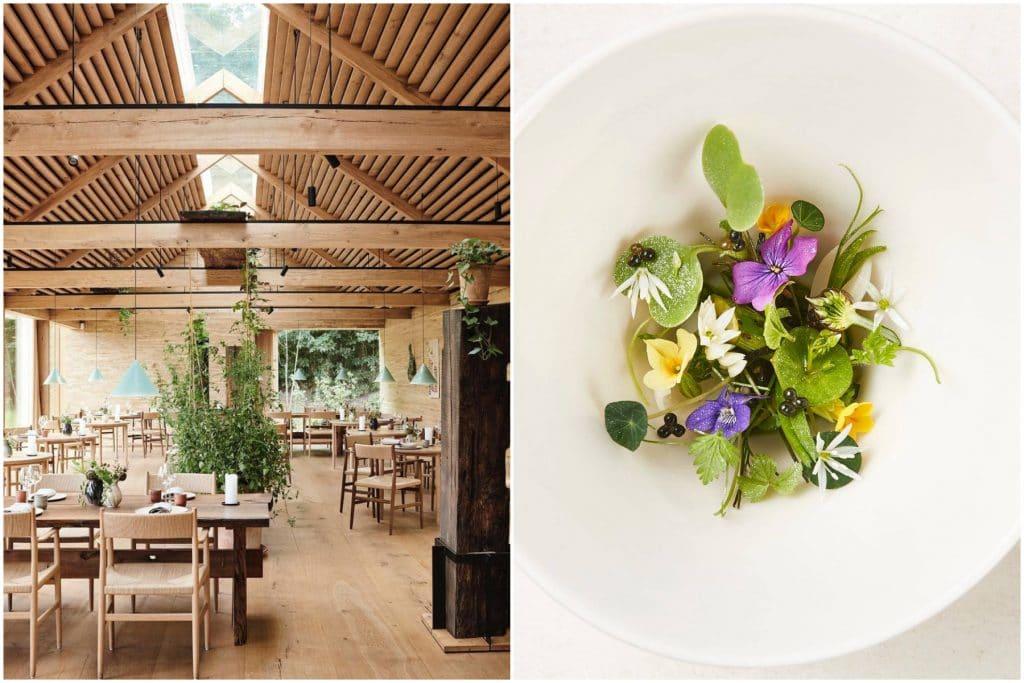 Copenhagen's Noma And Geranium Voted Best Restaurants In The World