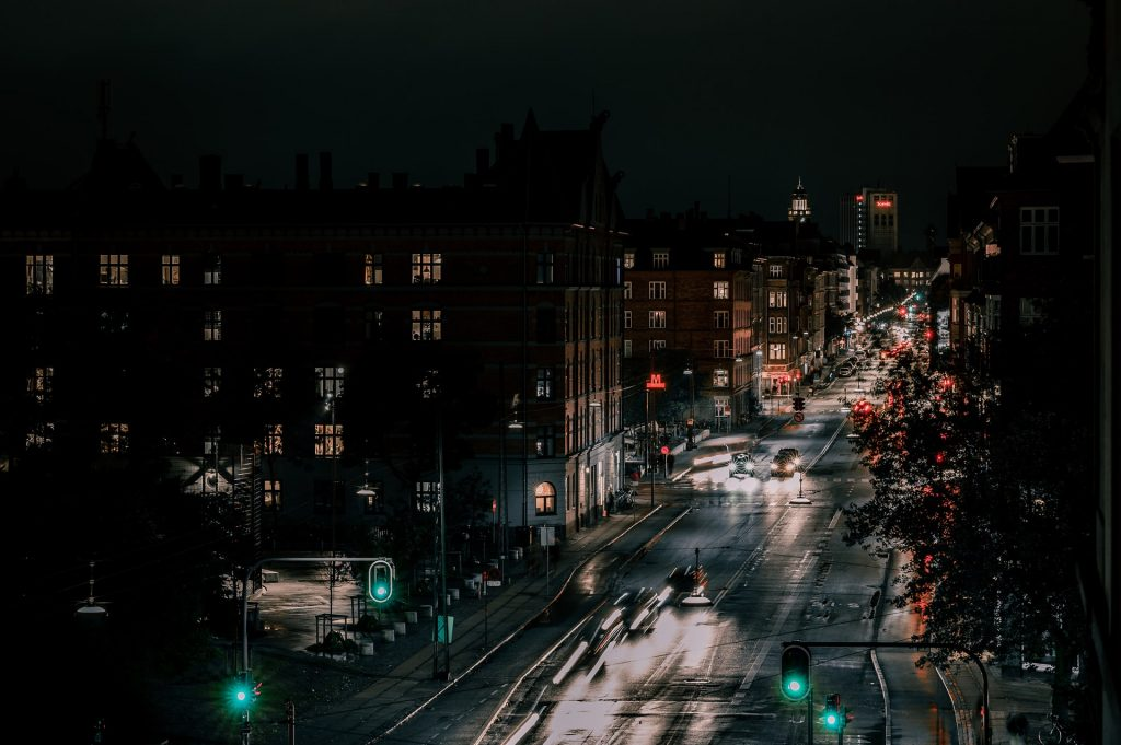 Nørrebro Has Been Named The Coolest Neighborhood In The World