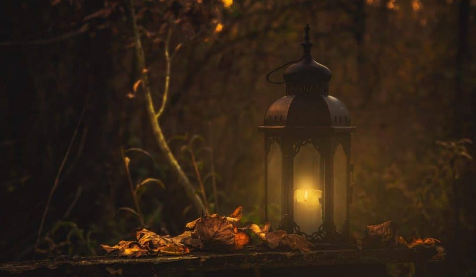 A Haunting Halloween Candlelight Concert Is Coming To Dansekapellet