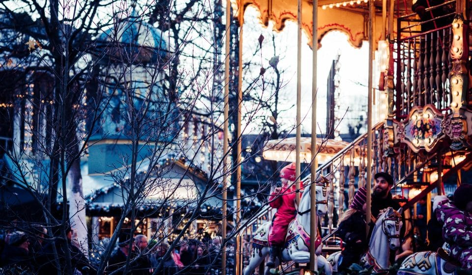 5 Magical Christmas Markets To Visit This Year In Copenhagen