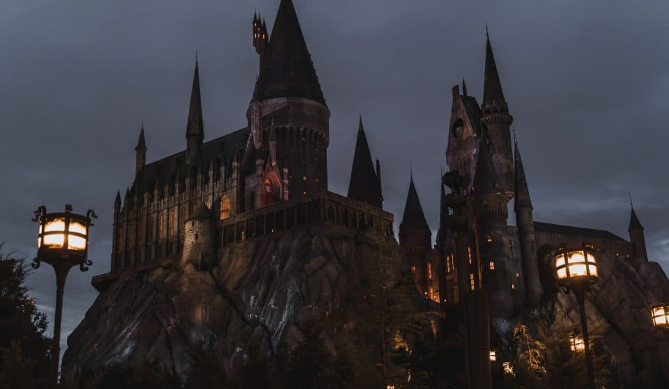 A Magical Harry Potter Concert Is Coming To Copenhagen This Winter
