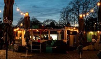 Drei Orte in Köln, die euch in besonderem Flair verköstigen