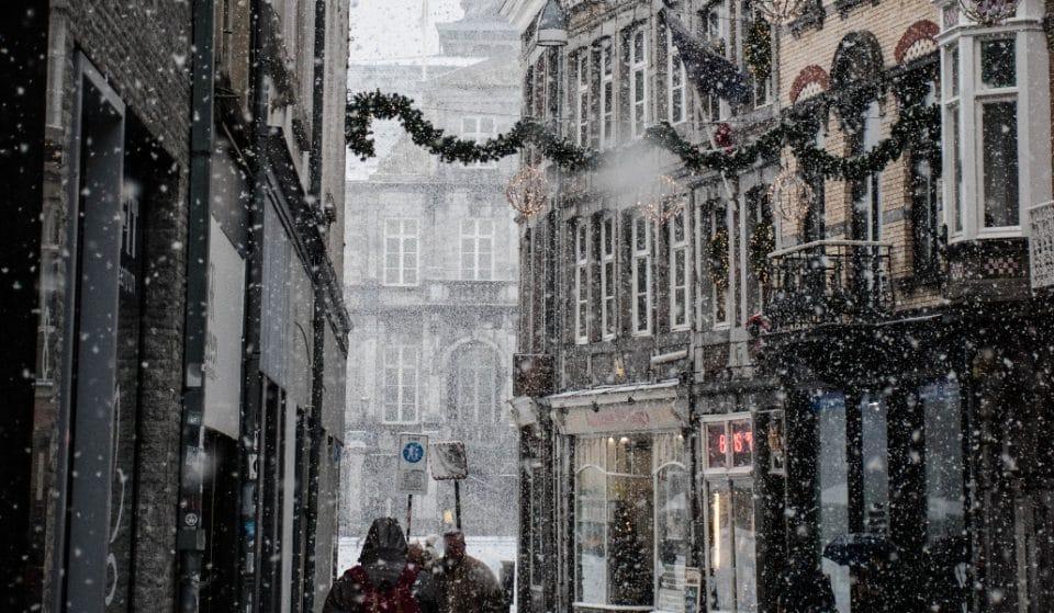 Drei Tipps für einen winterlichen Abend in Köln (Lockdown-Edition)