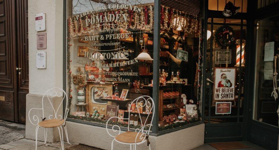 Weihnachts-Shopping: Unsere top drei Orte für einen winterlichen Einkaufstrip