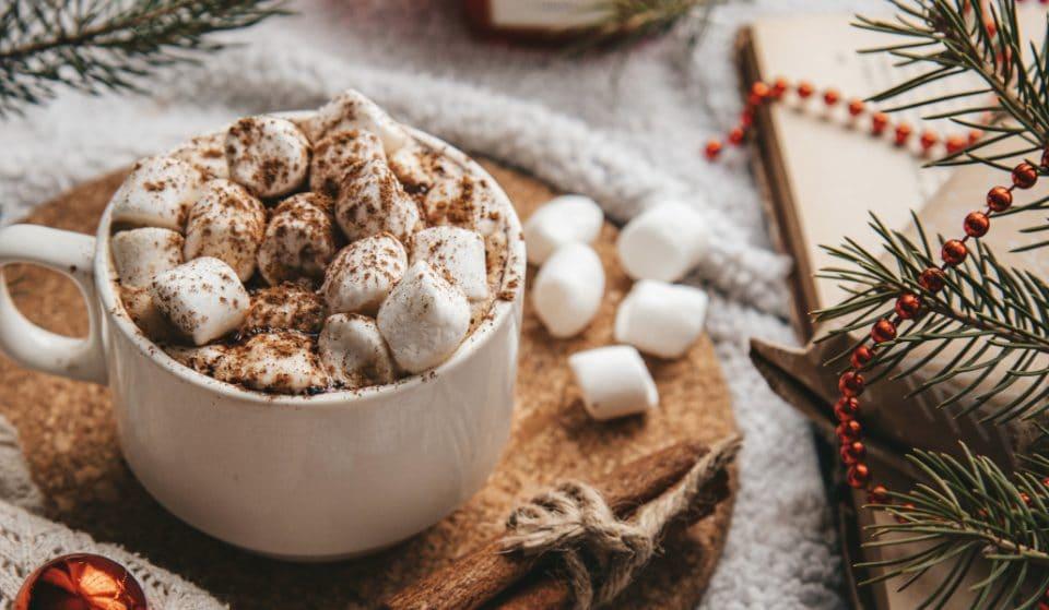Kakao steigert die Intelligenz, laut neuer Studie