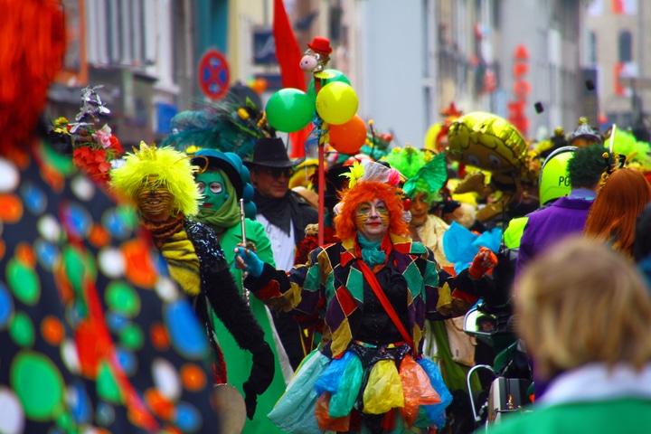 Ihr trauert um Karneval? Wir haben da ein Schlupfloch entdeckt