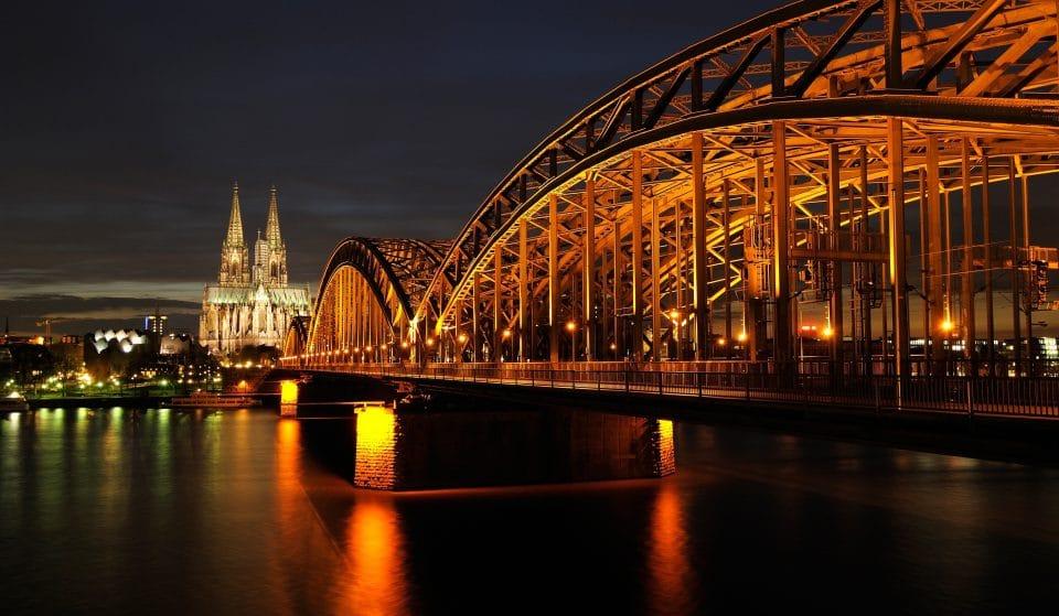 Die 8 besten Foto-Spots in Köln