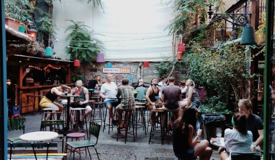 3 schöne Biergärten in Köln, auf die wir uns diesen Sommer freuen