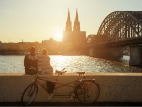 'Shadowmap': die Karte für einen heißen Sommer in Köln