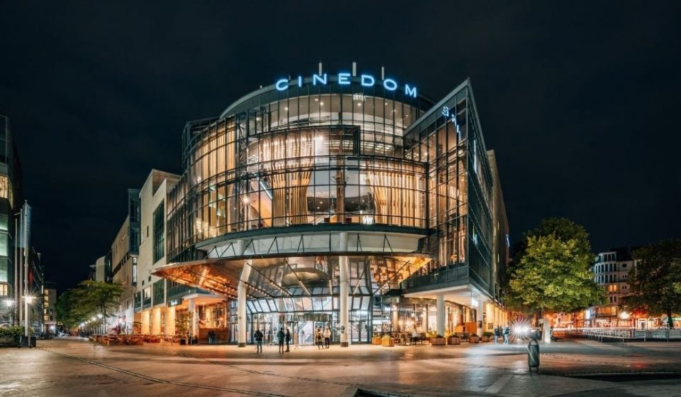 Heute eröffnet Kölns größtes Kino wieder seine Türen