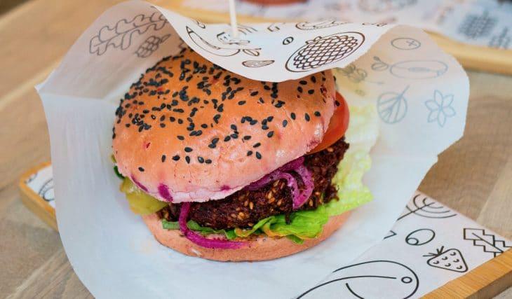 5 Läden in Köln, in denen ihr lecker vegan essen könnt